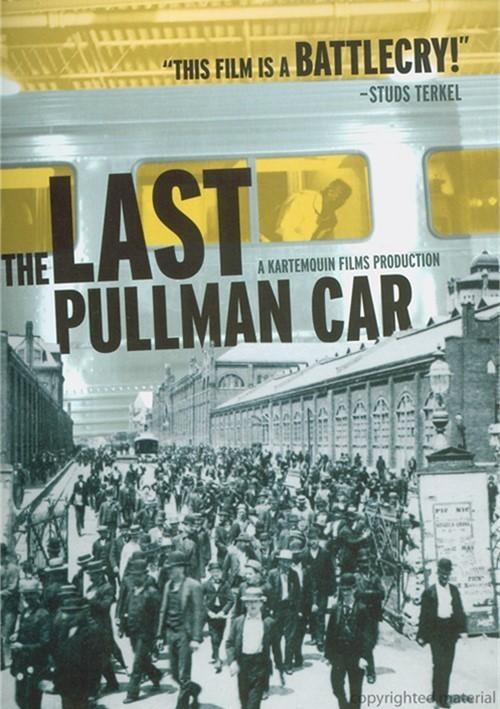 Last Pullman Car, The