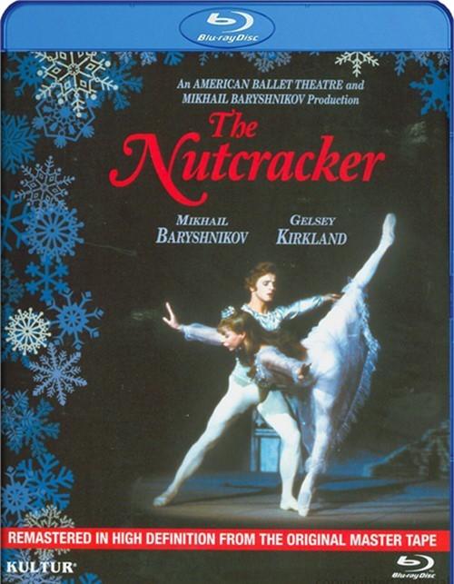 Baryshikovs Nutcracker