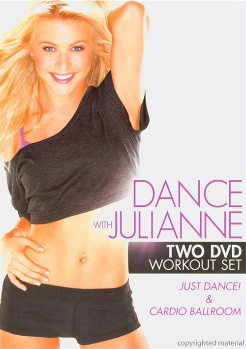 Dance With Julianne (2 Pack)