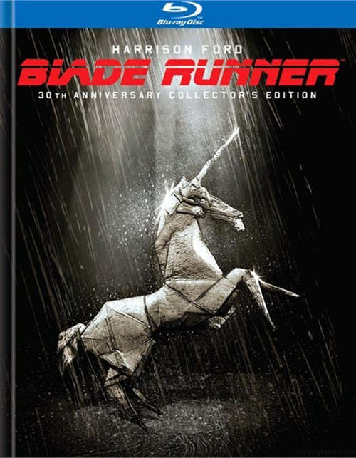 Blade Runner: 30th Anniversary (Digibook)