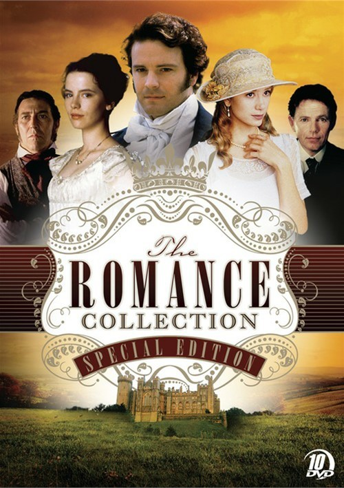 Romance Collection, The: Special Edition