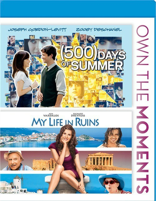 (500) Days Of Summer / My Life In Ruins (Double Feature)