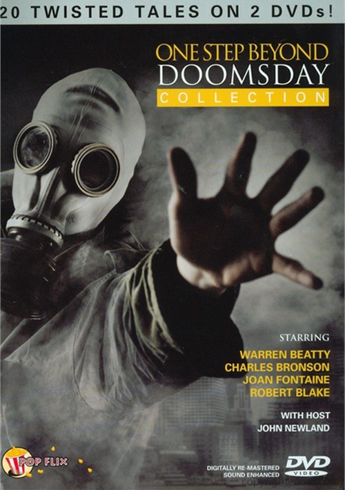 one step beyond doomsday collection dvd dvd empire