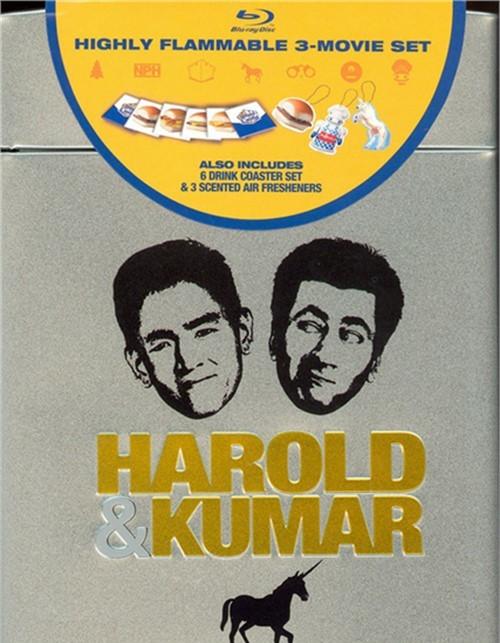 Harold & Kumar: Ultimate Collectors Edition