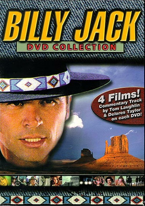 Billy Jack Collection