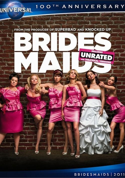 Bridesmaids (DVD + Digital Copy)