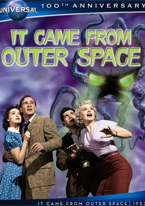 It Came From Outer Space (DVD + Digital Copy)