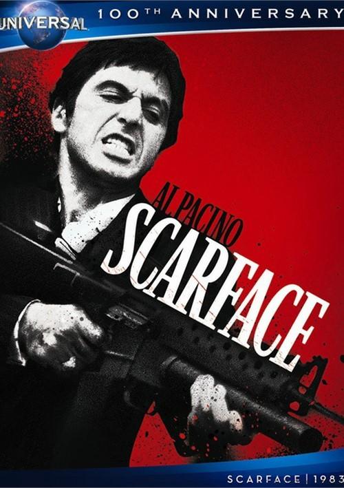 Scarface (DVD + Digital Copy)
