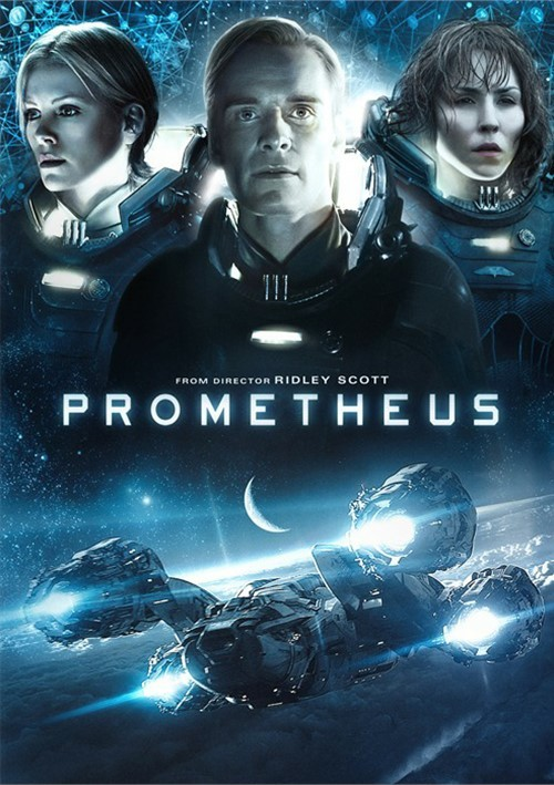 Prometheus