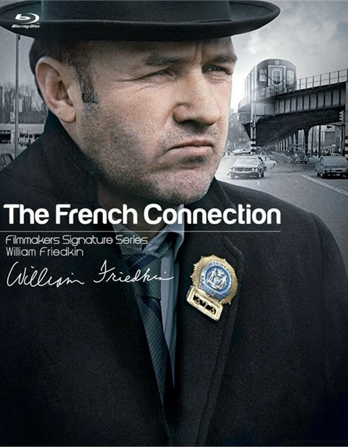 French Connection, The: Filmmaker Signature Series