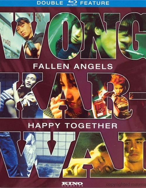 Wong Kar-Wai Double Feature