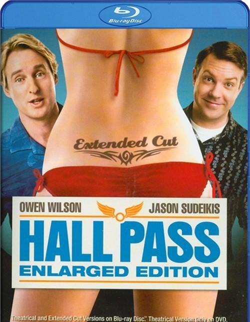 Hall Pass (Blu-ray + UltraViolet)