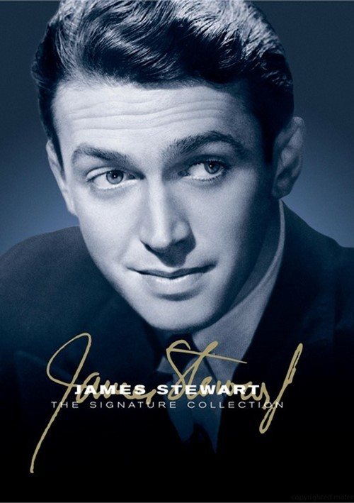 James Stewart: Signature Collection (Repackage)