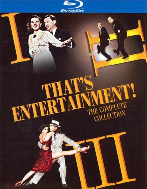 Thats Entertainment: The Complete Collection (Repackage)
