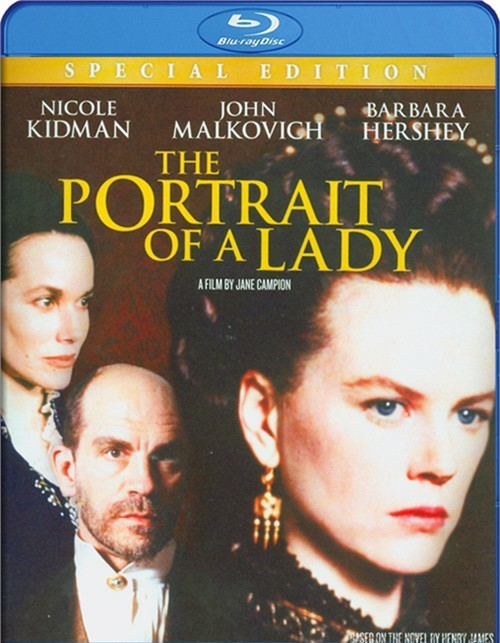 Portrait Of A Lady, The: Special Edition