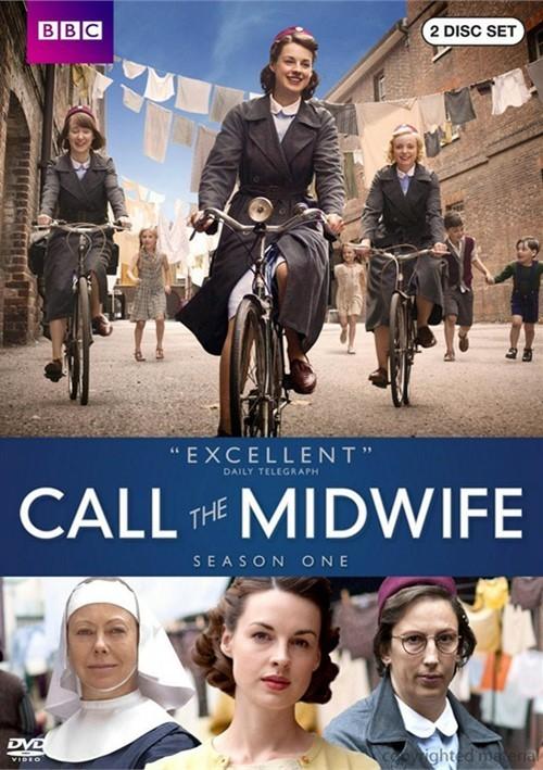 Call The Midwife: Season One
