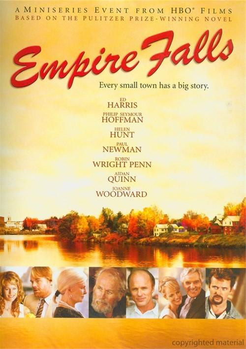 Empire Falls (Repackage)