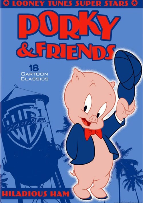 Looney Tunes Super Stars: Porky & Friends