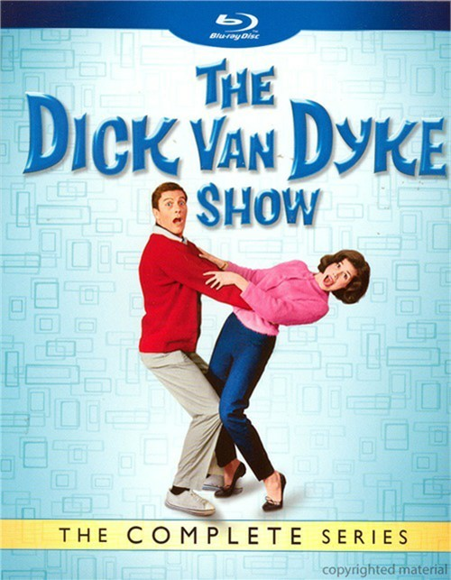 Dick Van Dyke Show, The: The Complete Series