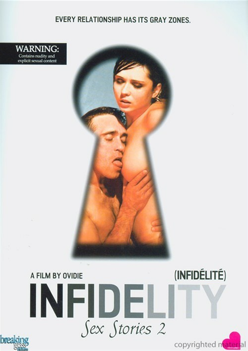 Infidelity: Sex Stories 2