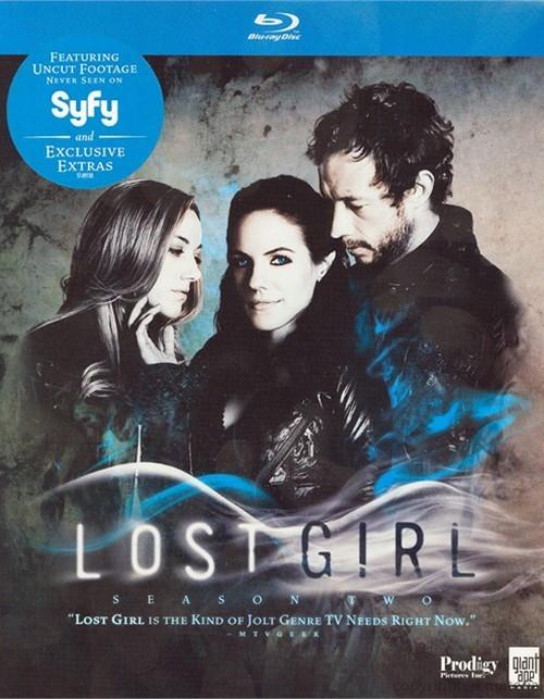 Lost Girl: Season Two