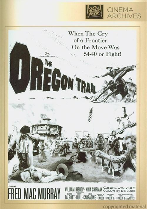 Oregon Trail, The