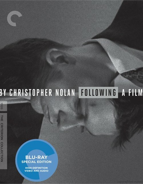 Following: The Criterion Collection