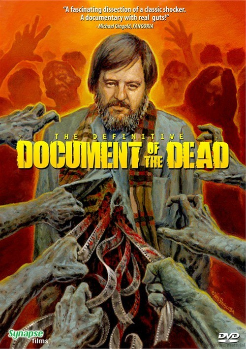 Definitive Document Of The Dead, The