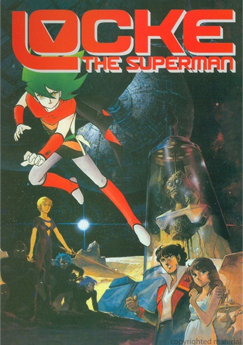 Locke: The Superman