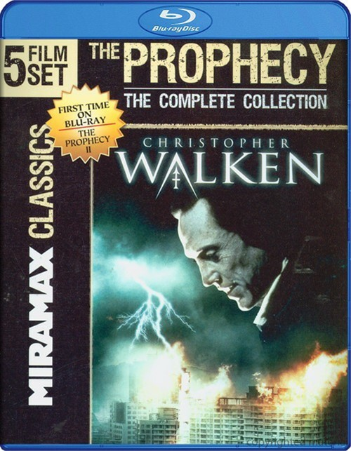 Prophecy, The: 5 Film Collection