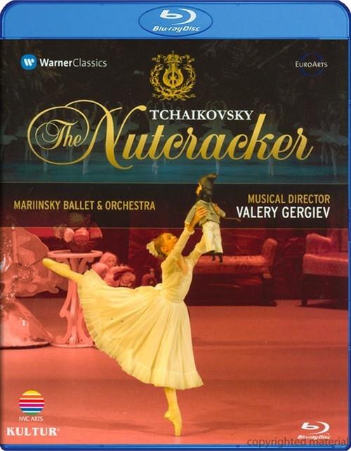 Nutcracker, The: Mariinsky Ballet