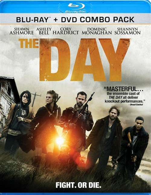 Day, The (Blu-ray + DVD Combo)