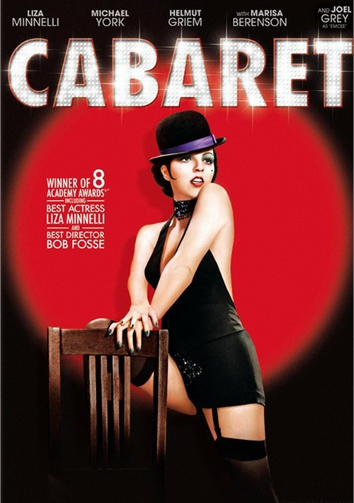 Cabaret: 40th Anniversary Special Edition