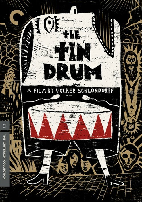 Tin Drum, The: 2 Disc Edition - The Criterion Collection