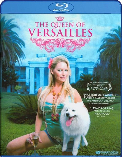 Queen Of Versailles, The