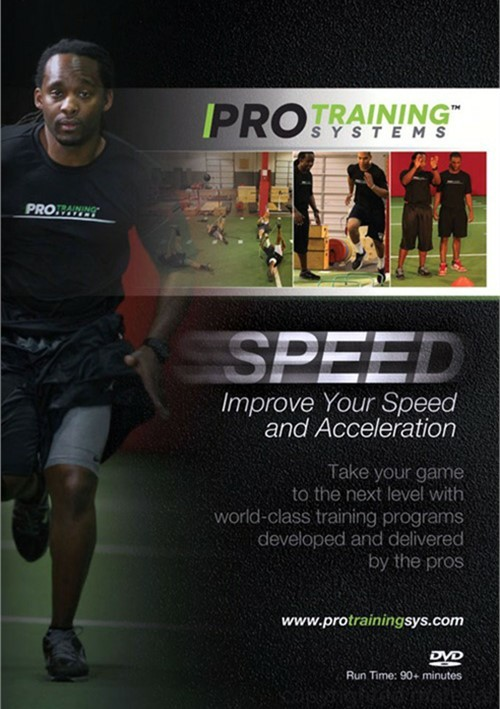 Pro Training Systems: Speed