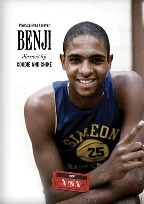 ESPN Films 30 For 30: Benji