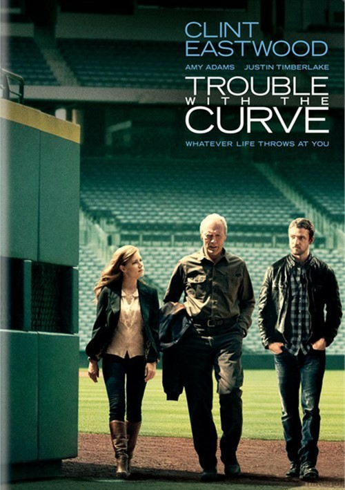 Trouble With The Curve (DVD + Ultraviolet)