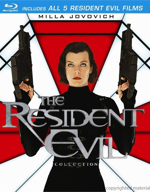 Resident Evil Collection, The