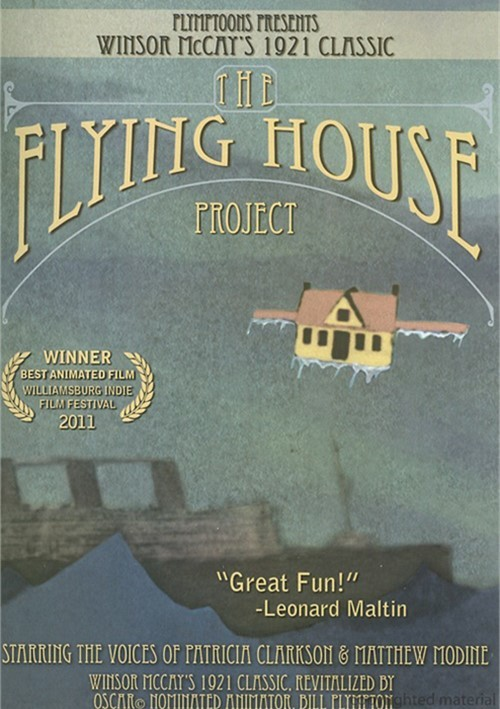Flying House, The