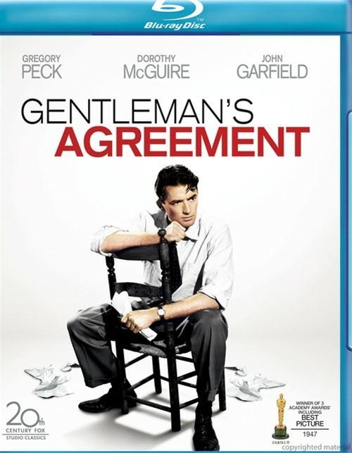 Gentlemans Agreement