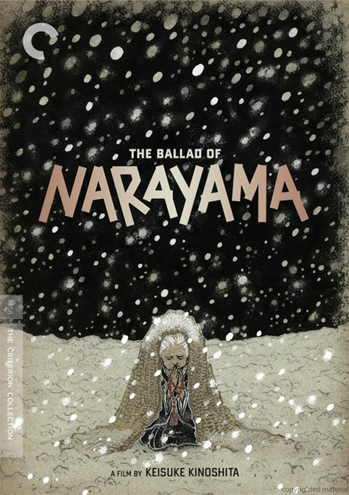 Ballad Of Narayama, The: The Criterion Collection