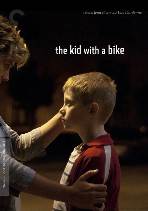 Kid With A Bike, The: The Criterion Collection