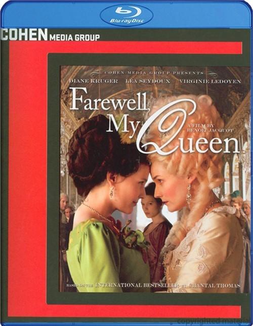 Farewell My Queen