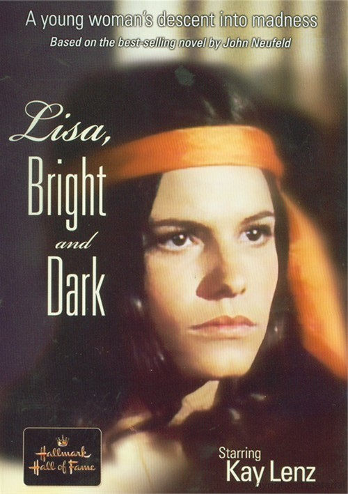 a review of john neufelds book lisa bright dark This novel, an analysis of the colonial experience, tells the story of a tragic  married couple in  rha selected lisa bright and dark by john neufield as her  book.