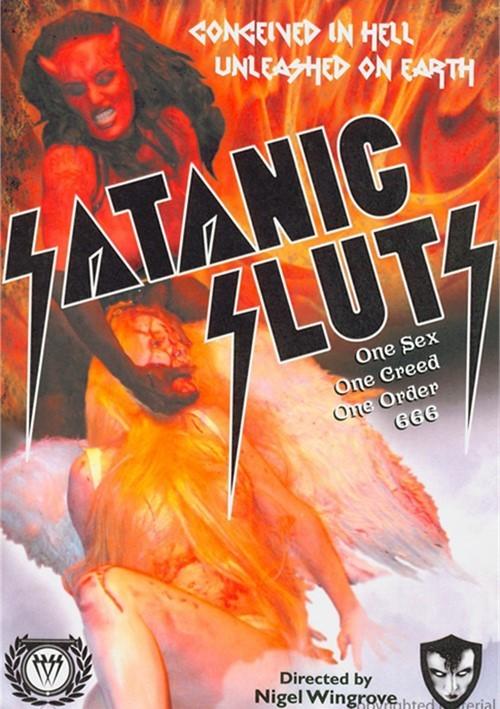 Satanic Sluts Collection