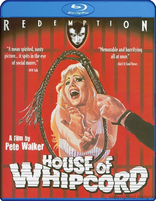 House Of Whipcord: Remastered Edition