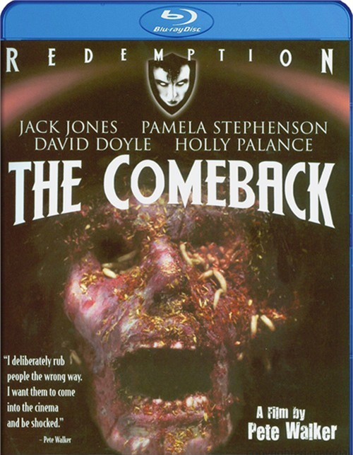 Comeback, The: Resmastered Edition