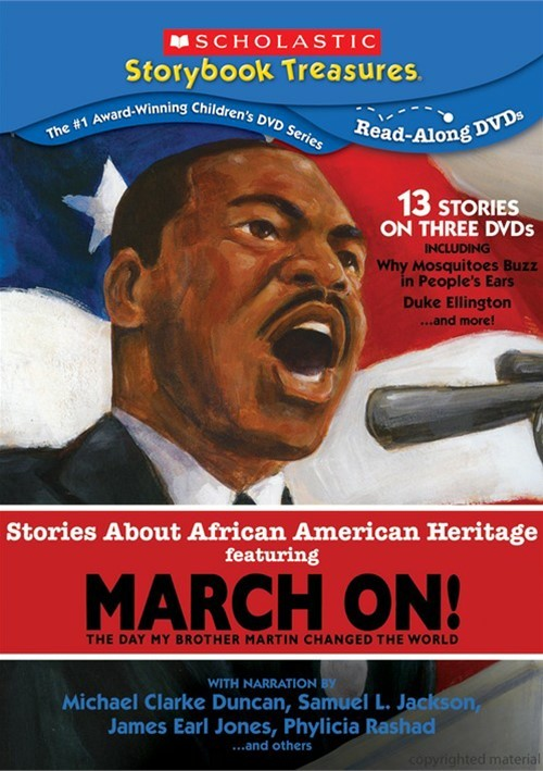 Stories About African American Heritage