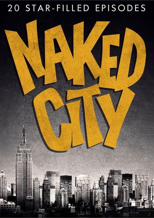 Naked City: 20 Star Filled Episodes
